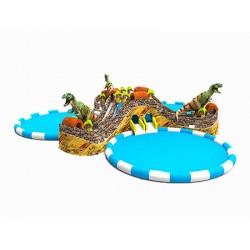 侏罗纪水上乐园
