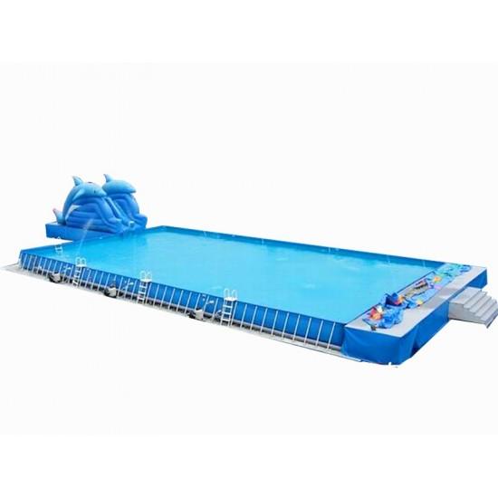 支架水池水上乐园